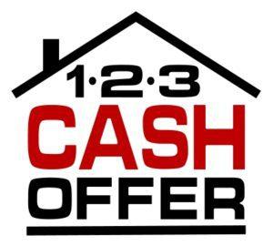 123 Cash Offer logo